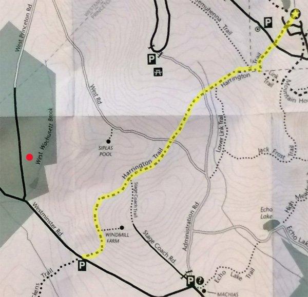 harrington-map